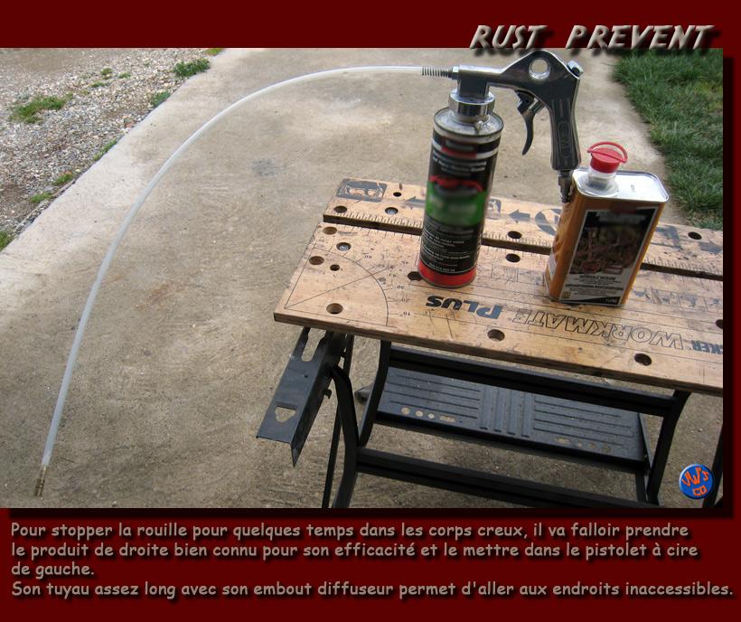 Présentation 530i Touring - Page 7 Pistolet-corps-creux